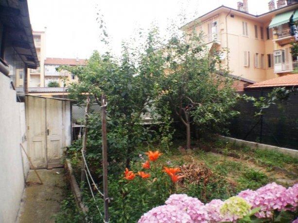 Cuneo, Cuore Immacolato, porzione di bifamiliare