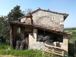 Foto 1 di Rustico / Casale SP52c, frazione San Polo, Tarano