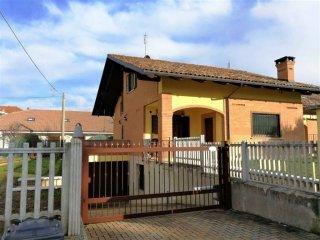 Foto 1 di Villa via Cervino 9, Sangano