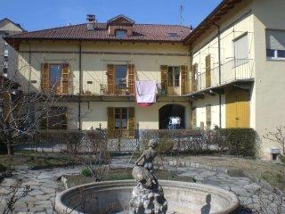 Foto 1 di Trilocale via Trattenero, Bussoleno