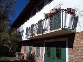 Foto 1 di Rustico / Casale Borgata Ripalda 1, frazione Ripalda, San Damiano D'asti