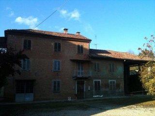 Foto 1 di Rustico / Casale via Asti-Nizza, Costigliole D'asti