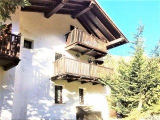 Foto 1 di Casa indipendente via cugnone, frazione Piamprato, Valprato Soana