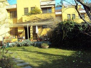 Foto 1 di Villetta a schiera via Guido Minarini, San Lazzaro Di Savena