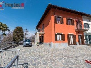 Foto 1 di Villa strada GIACCONA, Castagneto Po