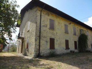Foto 1 di Rustico / Casale strada Provinciale Vergato-Zocca, frazione Susano, Vergato