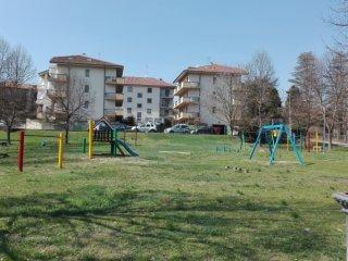 Foto 1 di Quadrilocale Via pero, San Damiano D'asti