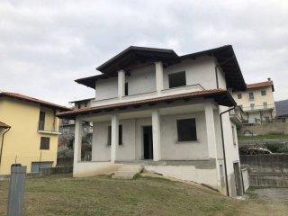 Foto 1 di Villa via Statale, Bollengo