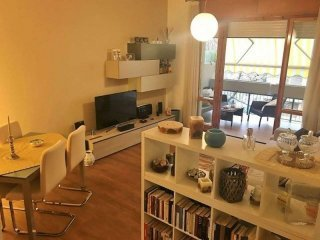 Foto 1 di Appartamento via Cerchia, frazione Bussecchio, Forlì