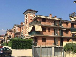 Foto 1 di Trilocale via Umberto I 122, Rivalta Di Torino