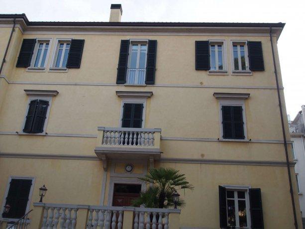 Foto 23 di Villa viale Vespucci 65, Rimini