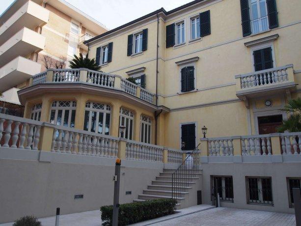 Foto 24 di Villa viale Vespucci 65, Rimini