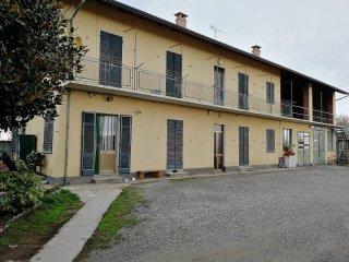 Foto 1 di Rustico / Casale via Sessanti 51, Rivoli