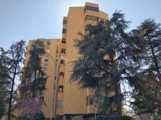 Foto 1 di Trilocale via Spartaco, Bologna (zona San Vitale - Massarenti)
