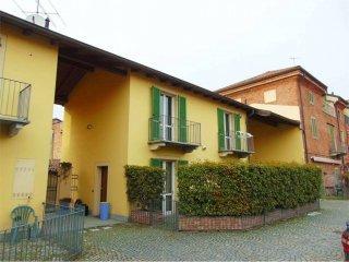 Foto 1 di Casa indipendente via Roma, Castellazzo Bormida
