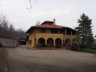 Foto 1 di Villa via Monasterolo 70, Cafasse