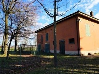 Foto 1 di Casa indipendente via degli Aceri 1, Bologna