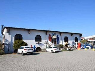 Foto 1 di Palazzo / Stabile via Circonvallazione, Feletto