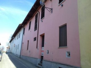Foto 1 di Rustico / Casale via Roma, Tigliole