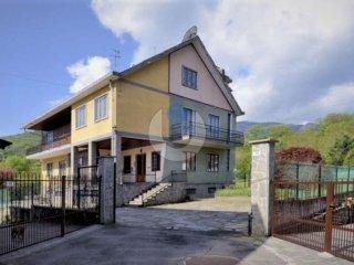 Foto 1 di Casa indipendente strada Gabriella 13, Cumiana