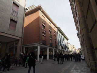 Foto 1 di Bilocale vicolo Gioia, Rimini