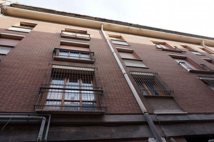 Foto 3 di Trilocale vicolo Gioia, Rimini