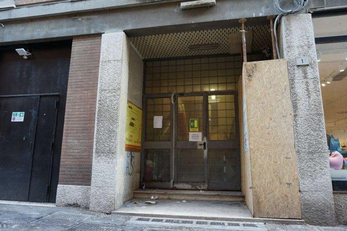 Foto 4 di Trilocale vicolo Gioia, Rimini