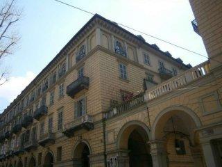 Foto 1 di Palazzo / Stabile corso C.so Vittorio  57, Torino (zona Centro)