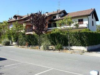 Foto 1 di Appartamento via Carlo Alberto dalla Chiesa, Silvano D'orba