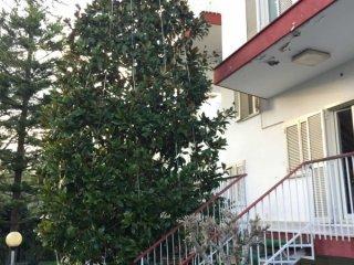 Foto 1 di Villa via Giulio Petroni, Bari (zona Poggiofranco)