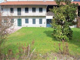 Foto 1 di Rustico / Casale via Bellavalle, San Sebastiano Da Po