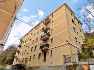 Foto 1 di Quadrilocale via Isocorte, Genova (zona Pontedecimo)