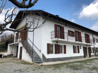 Foto 1 di Rustico / Casale VIA GALLARETO, Montafia