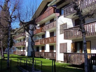 Foto 1 di Trilocale via Luigi Einaudi 35, Bardonecchia