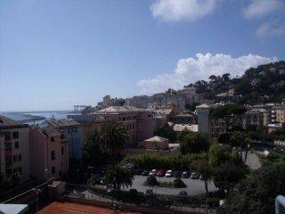 Foto 1 di Attico / Mansarda via de Nicolay, Genova (zona Pegli)