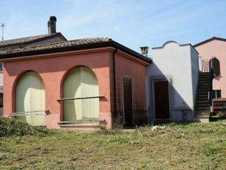 Foto 1 di Casa indipendente via Ca'Sabbioni, Rimini