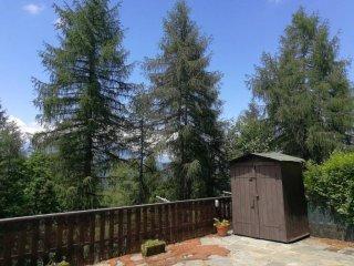 Foto 1 di Bilocale via Cave 626, Bagnolo Piemonte