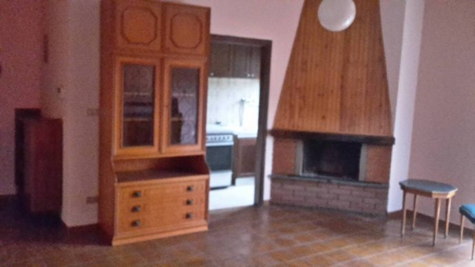 Foto 4 di Quadrilocale via Caduti a Roncastaldo 2, Monghidoro