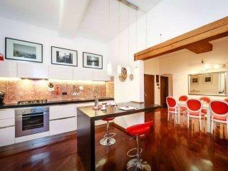 Foto 1 di Appartamento via PRE', Genova (zona Centro, Centro Storico)