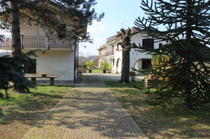 Foto 3 di Villa via Rivalta  6, Settime