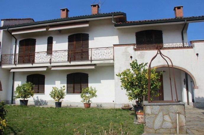 Foto 4 di Villa via Rivalta  6, Settime