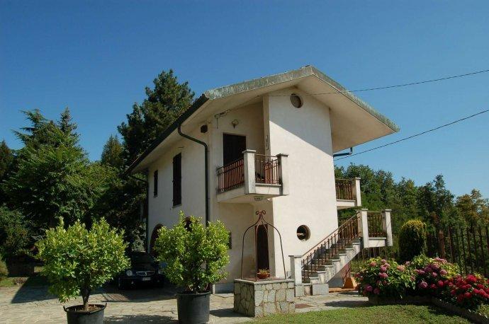 Foto 12 di Villa via Rivalta  6, Settime