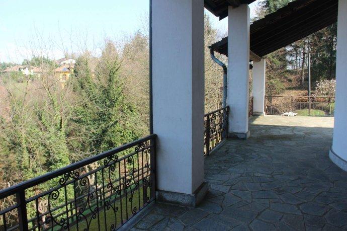 Foto 23 di Villa via Rivalta  6, Settime