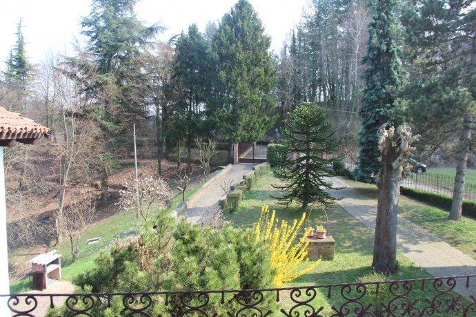 Foto 24 di Villa via Rivalta  6, Settime