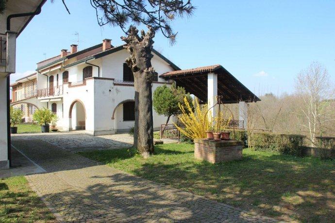 Foto 25 di Villa via Rivalta  6, Settime