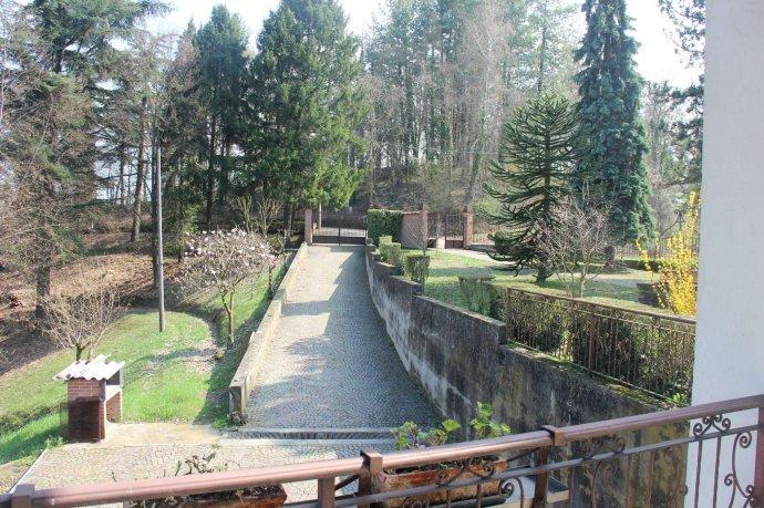 Foto 26 di Villa via Rivalta  6, Settime