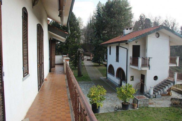 Foto 27 di Villa via Rivalta  6, Settime