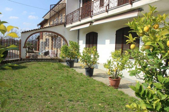 Foto 28 di Villa via Rivalta  6, Settime
