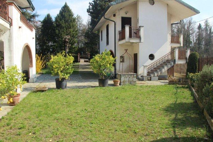 Foto 29 di Villa via Rivalta  6, Settime