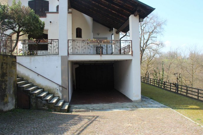 Foto 30 di Villa via Rivalta  6, Settime
